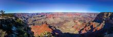 Grand Canyon Ultra Wide Panorama