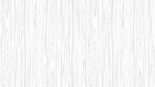 Wooden White Soft  Surface Bac...
