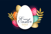 Happy Easter Celebration Card ...