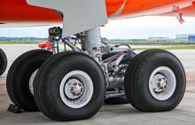 Airbus A330 Main Landing Gear