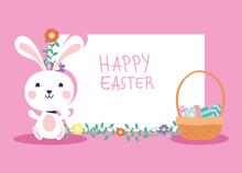 Happy Easter Celebration Card ...