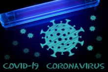 Coronavirus And Covid-19 Molec...