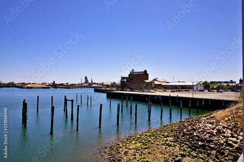 Photo Port Adelaide