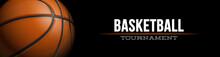 Basketball Tournament Sport Po...