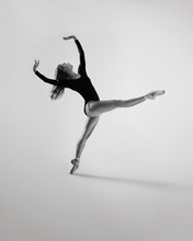 Ballet YinYang