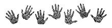 Endangered Ancient Handprint S...