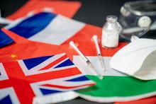 Europe And The Coronavirus Vac...