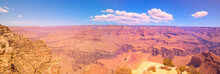 Edge Of South Rim Of Grand Can...