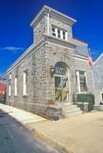 Chesapeake City Town Hall, Maryland
