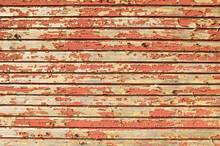 Distressed Red Barnwood Siding...