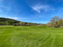 Mountain Country Club Green An...
