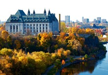 Supreme Court Of Canada In The...