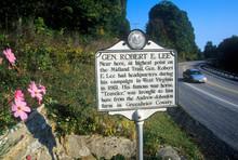 General Robert E. Lee Headquar...