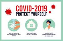 CoVID-19 Virus Outbreak Spread...