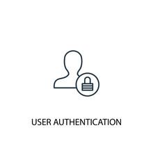 User Authentication Concept Li...