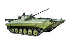 BMP-2 Is A Second-generation, ...