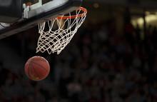 It's Basket Time