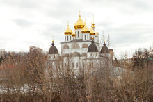 View Of Cathedral Of The Assum...
