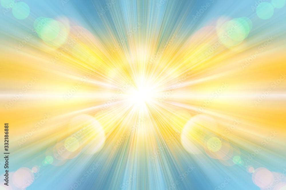 Fotografia Abstract blur background pattern