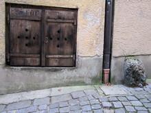 Structure - Door For Dwarfs #3