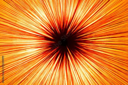Valokuva L'oeil de feu