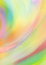 Abstract Colorful Background D...