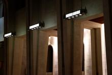 Lights Oratoire Saint Joseph