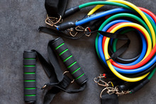 Sports Accessory - Expander Wi...