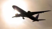 Boeing 777X Maiden Flight