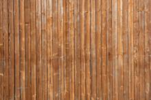 Holzwände Mit Klaren, Lineare.