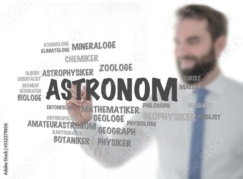 Photo Astronom