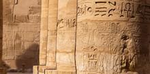 Karnak Temple, Complex Of Amun...