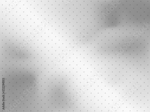 鉄板 メタルプレート 突起 金属 背景 Canvas Print