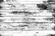 Wood Pattern On White Background, Wooden Textured, Wood Overlay, Grunge Background. Effect Use For Wood Surface Image Style.