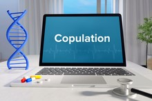 Copulation – Medicine/health...