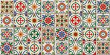 Mediterranean Seamless Pattern...
