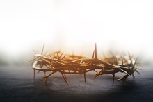 The Crown Of Thorns Of Jesus O...