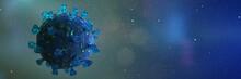 Coronavirus Outbreak, Covid-19...