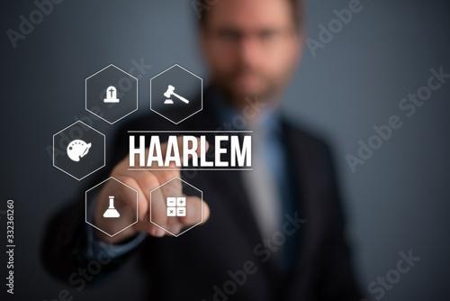Photo Haarlem