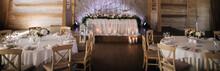 Wonderful Decoration Of The We...