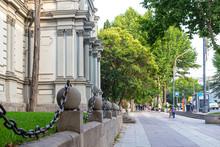 National Art Gallery Of Georgi...