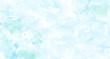 canvas print picture - 水のイメージ背景、水彩テクスチャ