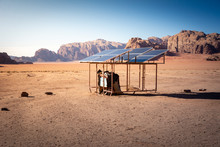 Off-grid And Small Scale Solar...