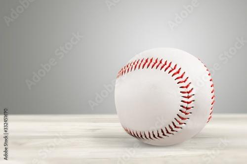 Baseball. Wallpaper Mural