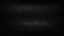 Black Background With Realisti...