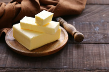 Natural Organic Butter For Bre...