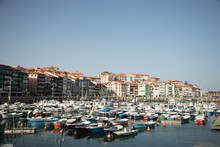 Boats And Yachts Parking In Ha...