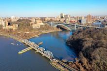 Henry Hudson Bridge - New York City
