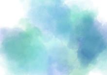 Watercolor Fantastic And Grung...