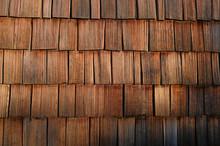 Natural Cedar Shingles